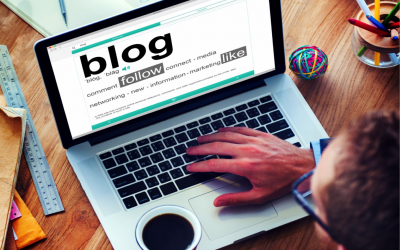 How to structure a blog for SEO