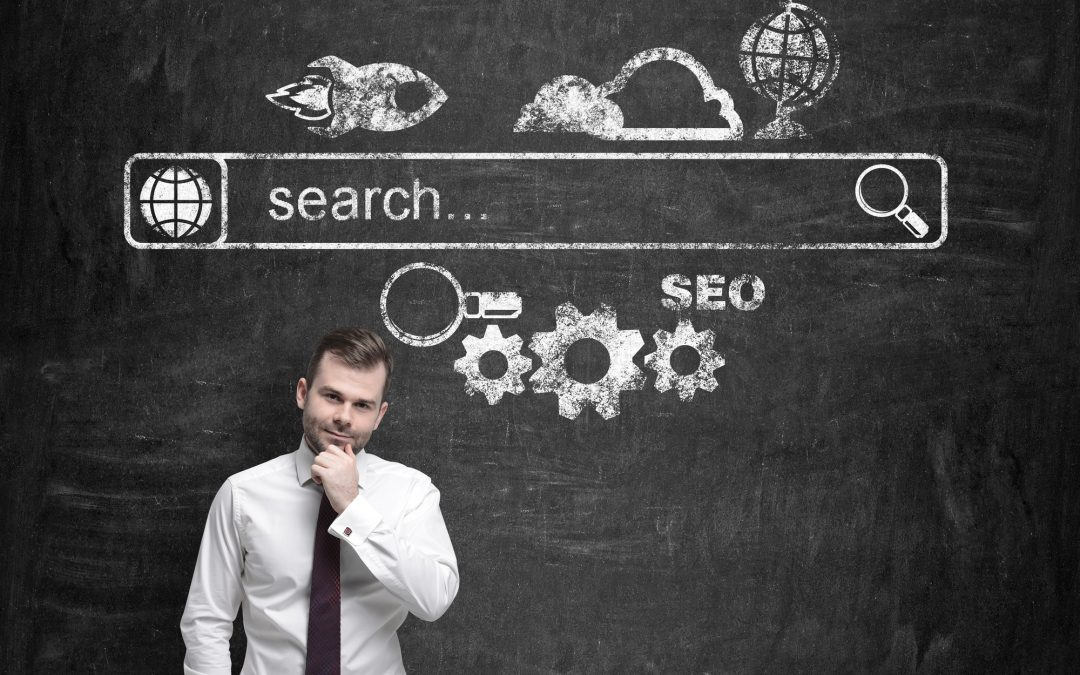 Analysing Search Engine Results Pages: why it's important in SEO
